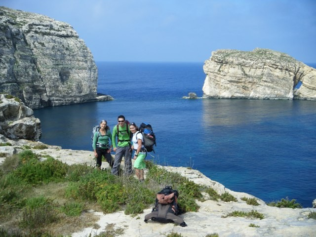 Malta weather adventure sports