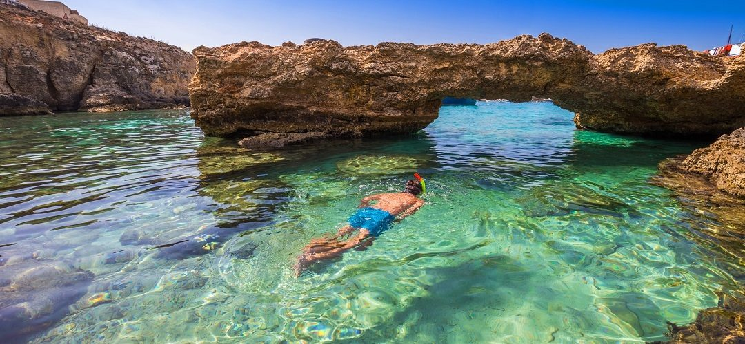 Top 10 Beaches across Malta and Gozo (including the secret ones)