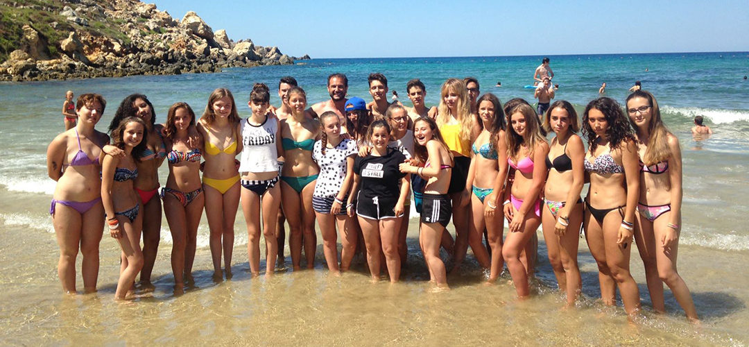 BELS Summer Courses for Juniors: Read about Chiara's Experience