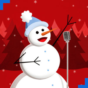 English Christmas Songs Online