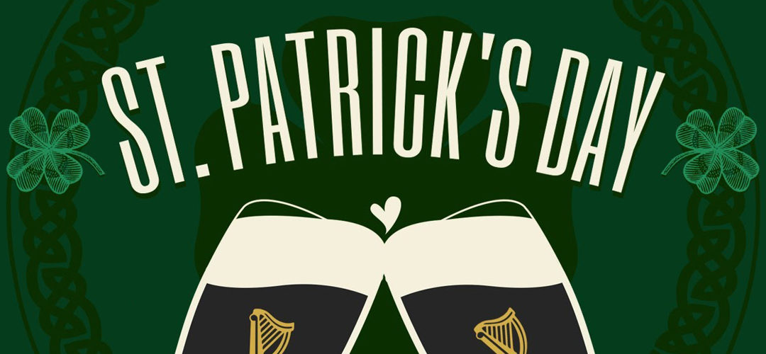 Improve your English: 5 Phrases used at St Patrick's Day